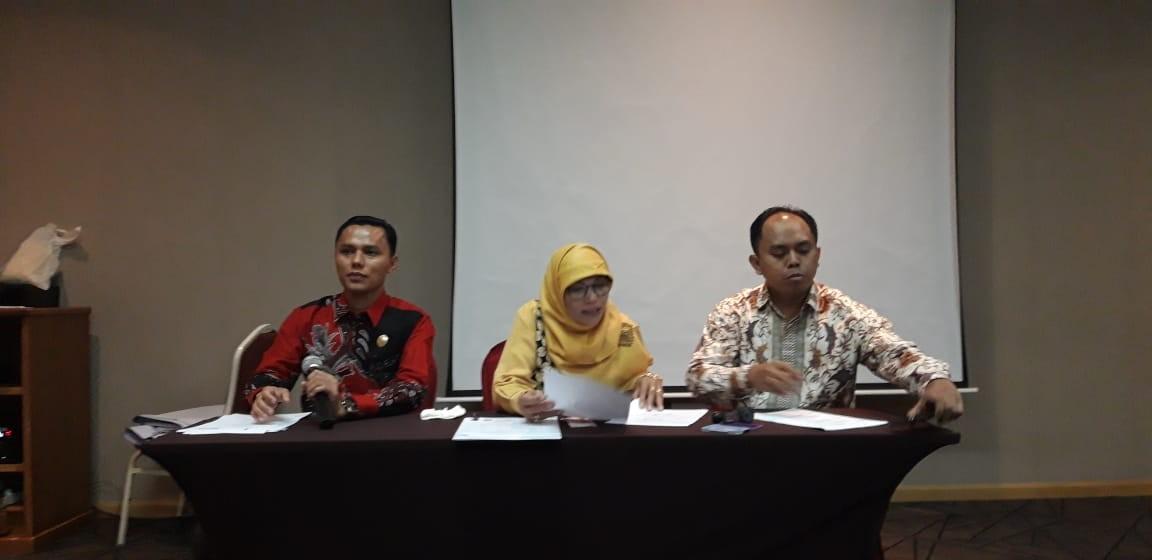 Pengelola Jurnal Dakwah dan Ilmu Komunikasi FDIK UIN Imam Bonjol Padang