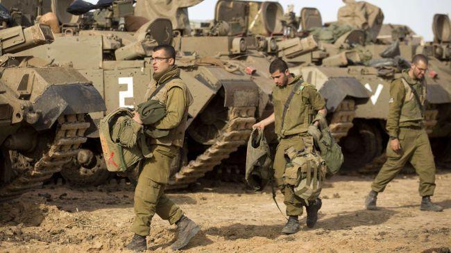 Target-Target Serangan Israel di Gaza