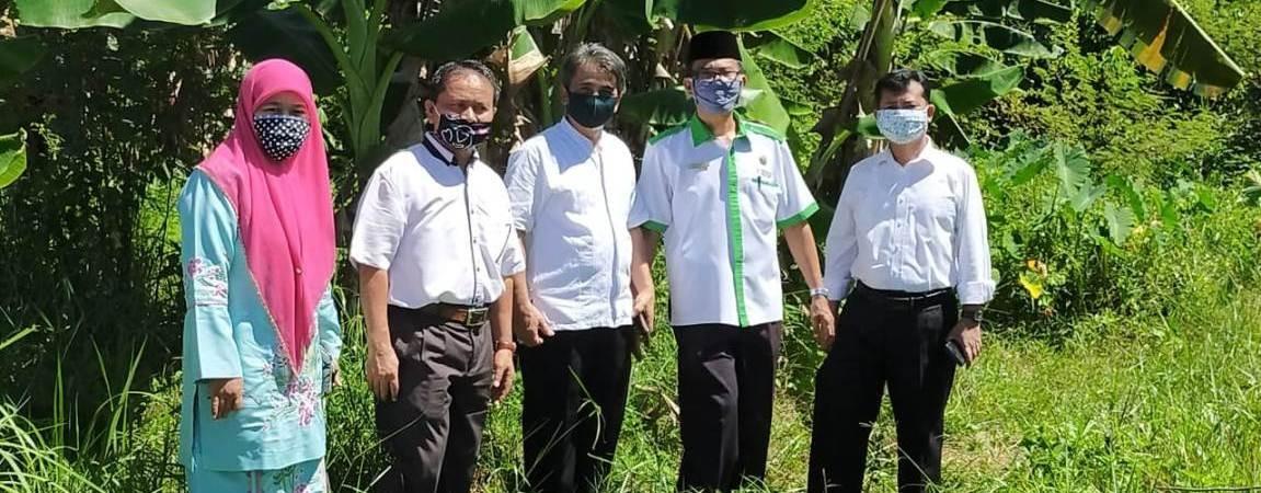 Fakultas Dakwah dan Ilmu Komunikasi UIN Imam Bonjol Padang Bangun Miniatur Dakwah