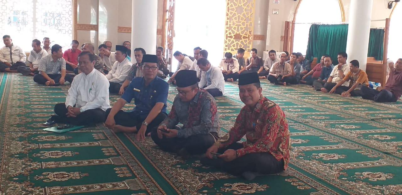 Pembinaan ASN UIN Imam Bonjol Padang